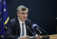 Τσιόδρας: Η καλή εικόνα σήμερα δεν θέλουμε να ανατραπεί τις επόμενες εβδομάδες
