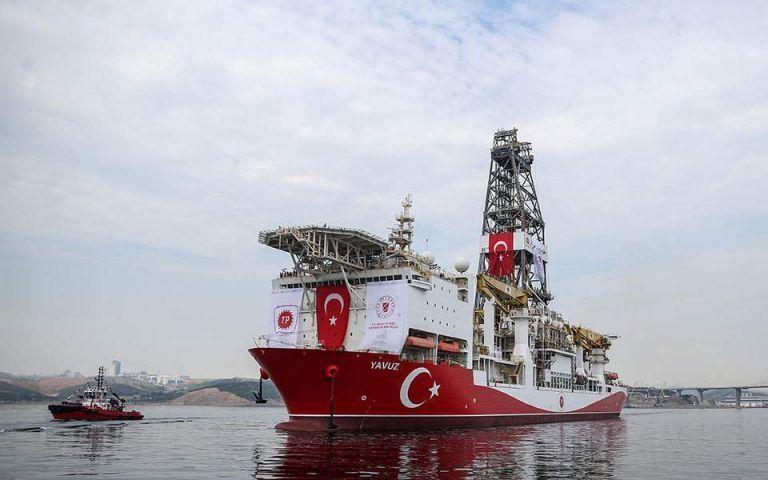 Απραγο έφυγε το Yavuz από την κυπριακή ΑΟΖ – Ναυάγησε η τουρκική γεώτηρηση | tovima.gr