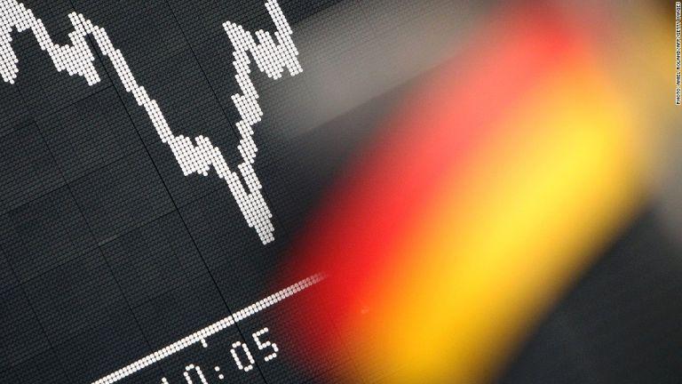 Κορωνοϊός: Ύφεση 5,3% σε Ευρωζώνη και 4,2% σε Γερμανία  εκτιμούν οικονομικά ινστιτούτα | tovima.gr