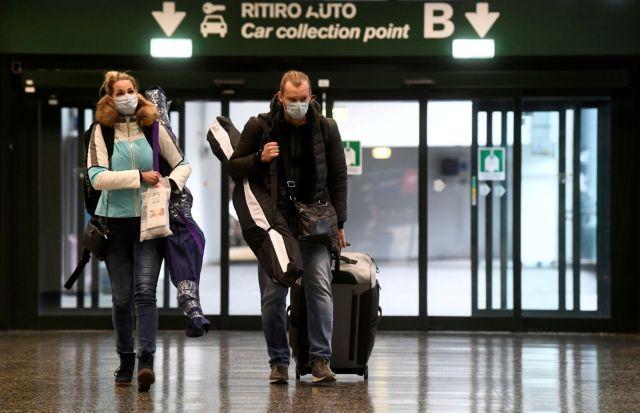 ΕΕ ζητά παράταση της απαγόρευσης εισόδου στην Ευρώπη | tovima.gr