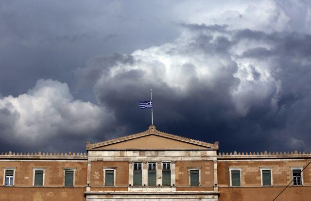 Η οικονομία στην… εντατική πριν από τον κορωνοϊό   tovima.gr