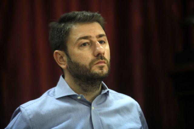Νίκος Ανδρουλάκης: Ο κορωνοϊός απειλεί τη διατροφική αλυσίδα | tovima.gr