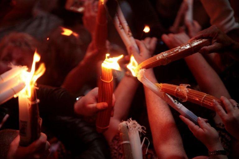 Κορωνοϊός: Οι δήμοι λένε «όχι» στη μεταφορά του Αγίου Φωτός μετά τις ανακοινώσεις Χαρδαλιά   tovima.gr