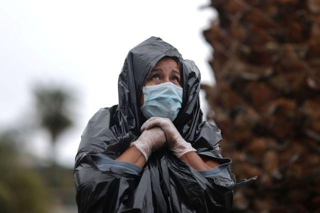 Η υφήλιος θρηνεί 93.000 θύματα του κορωνοϊου – Πάνω από 1,5 εκατ. τα κρούσματα | tovima.gr