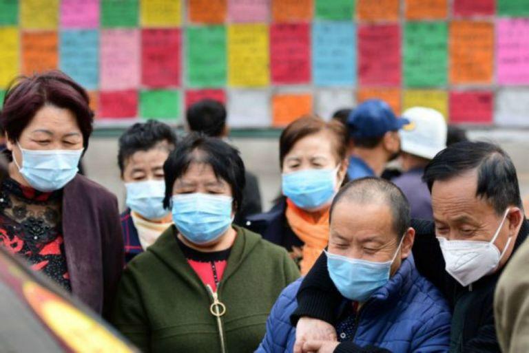 Κορωνοϊός – Κίνα: 2 νέοι θάνατοι – 63 επιπλέον κρούσματα   tovima.gr