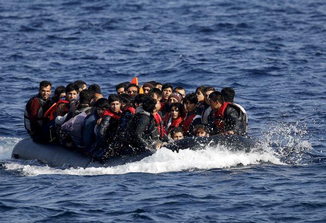 Τι απαντά η Αθήνα στο νέο «κόλπο» της Τουρκίας με τους πρόσφυγες   tovima.gr