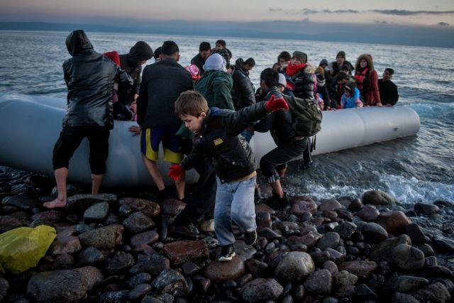 Απέναντι από τη Λέσβο συγκεντρώνει τους μετανάστες η Τουρκία μετά την καραντίνα   tovima.gr