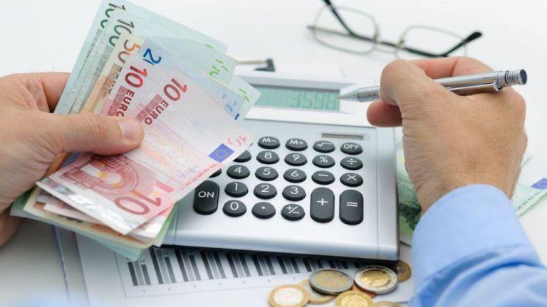 Ποιους αφορά η έκπτωση 25% για εμπρόθεσμες πληρωμές φόρων (παράδειγμα)   tovima.gr