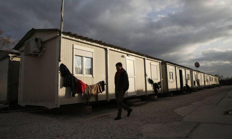 ΗΠΑ:  £500 χιλ στην Ελλάδα για να προφυλαχθούν οι πρόσφυγες από τον κορωνοϊό | tovima.gr