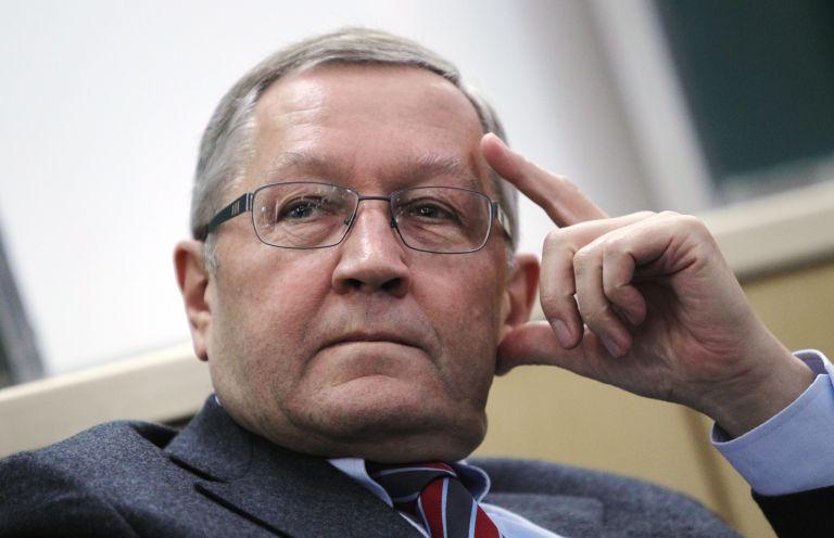 Ρεγκλινγκ: Η Ευρώπη θα χρειαστεί τουλάχιστον 500 δισ. ευρώ ακόμη | tovima.gr