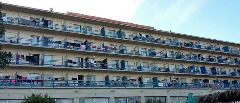 Κορωνοϊός – Κρανίδι:  470 έλεγχοι πραγματοποιήθηκαν στην προσφυγική δομή | tovima.gr