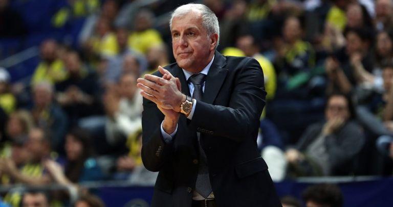 «Δεν υπάρχουν επαφές για νέο συμβόλαιο ανάμεσα σε Φενέρ και Ομπράντοβιτς»   tovima.gr