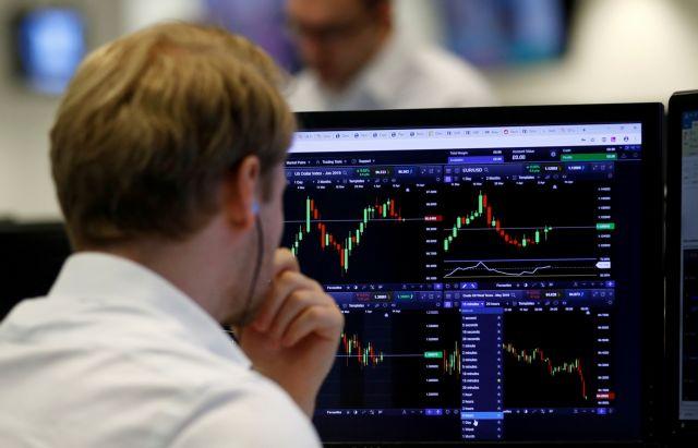 Η μετάλλαξη του κορωνοϊού «βυθίζει» τα ευρωπαϊκά χρηματιστήρια | tovima.gr