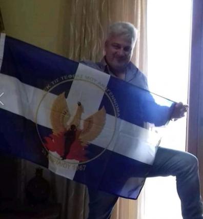 Διεγράφη από τη ΝΔ ο αντιδήμαρχος Στυλίδας μετά τη φιλοχουντική ανάρτηση | tovima.gr