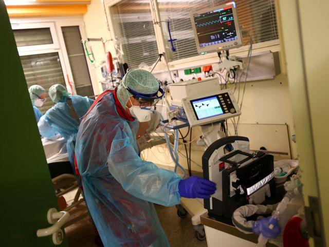 Εισαγγελική έρευνα για κακουργήματα στις δύο κλινικές με τα κρούσματα κορωνοϊού | tovima.gr