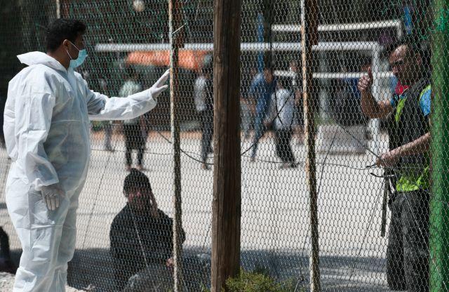 Μηταράκης: Θα επανεξεταστεί το άσυλο για όσους έσπασαν την καραντίνα | tovima.gr
