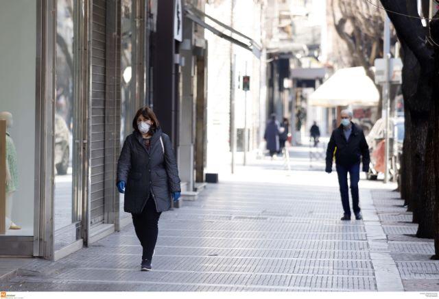 Τα μέτρα προστασίας στα καταστήματα από τη Δευτέρα | tovima.gr