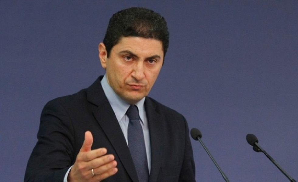 Την επανεκκίνηση του αθλητισμού «σήμανε» ο Αυγενάκης - Ειδήσεις ...
