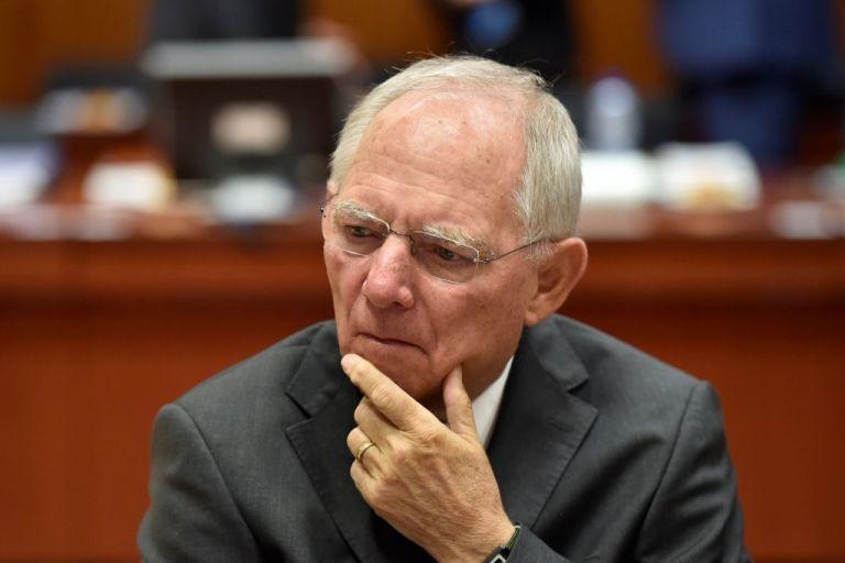 SPD: «Επικίνδυνες οι δηλώσεις Σόιμπλε» | tovima.gr