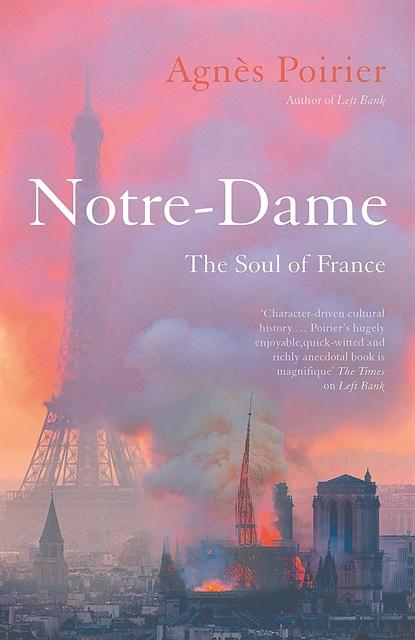 Η πυρκαγιά που πλήγωσε την «ψυχή» της Γαλλίας | tovima.gr