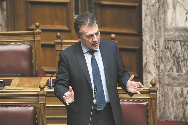Προς επέκταση των 800 ευρώ και για τον Μάιο | tovima.gr