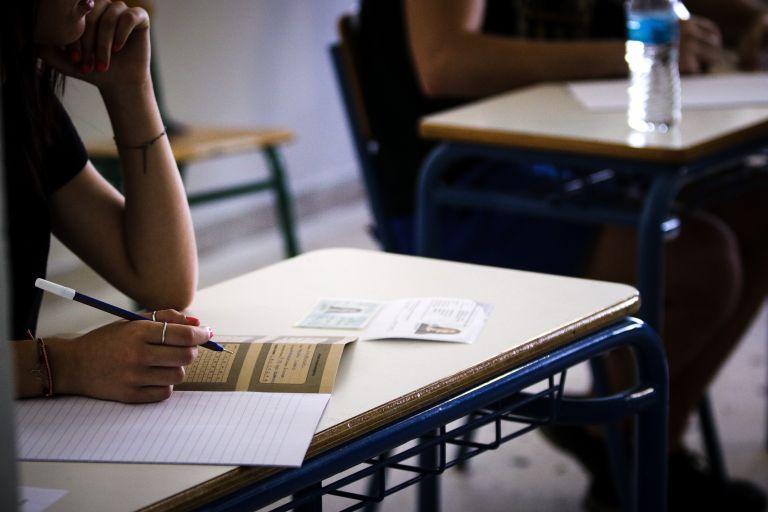 Κορωνοϊός: Πώς θα αντιμετωπιστούν τυχόν κρούσματα στα σχολεία και εν μέσω πανελληνίων | tovima.gr