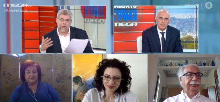 Ρίσκο η επαναλειτουργία των σχολείων; Οι ειδικοί απαντούν στο MEGA | tovima.gr