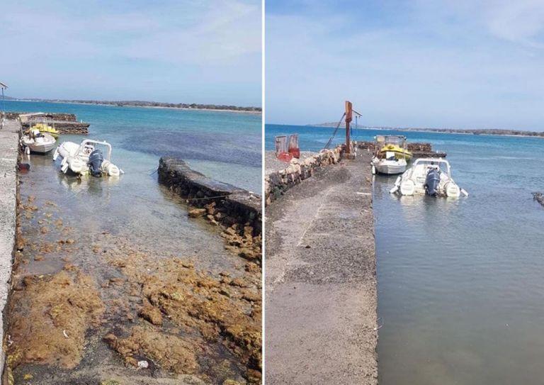 Κρήτη: Μίνι τσουνάμι μετά το σεισμό των 6 Ρίχτερ | tovima.gr