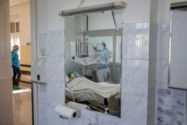 Κορωνοϊός: Δύο νεκροί και μόλις έξι νέα κρούσματα το τελευταίο 24ωρο | tovima.gr