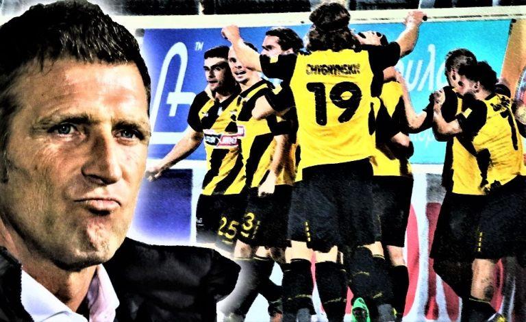 ΑΕΚ: Το πλάνο επιστροφής στις προπονήσεις | tovima.gr
