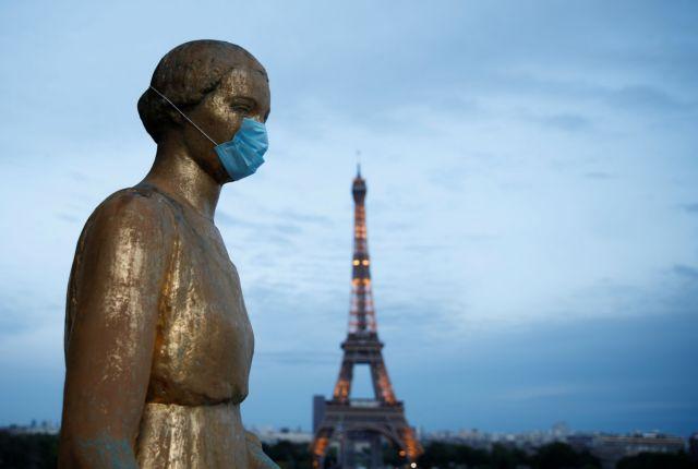 Γαλλία: Από τέλη Δεκεμβρίου το πρώτο κρούσμα κορωνοϊού   tovima.gr