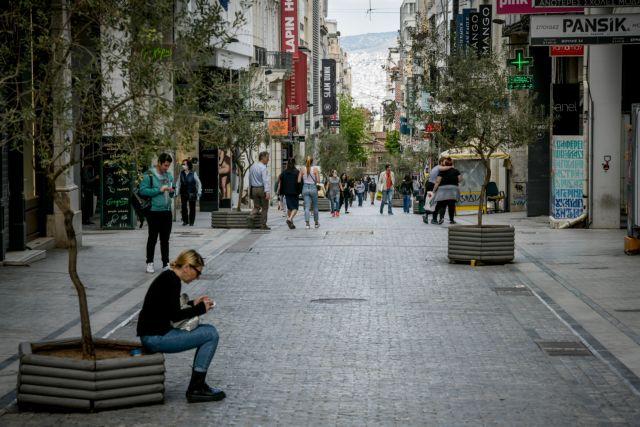 Ολα τα μέτρα στήριξης για νοικοκυριά, επιχειρήσεις – Τι ισχύει για εργαζόμενους σε αναστολή | tovima.gr
