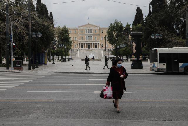 Καθηγητής επιδημιολογίας: Το lockdown δεν είναι πια η λύση – Οι χειρότεροι φόβοι πέρασαν   tovima.gr