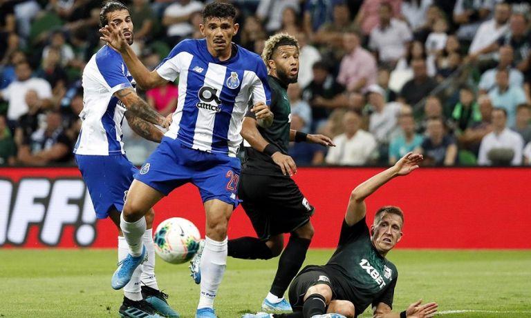 Ξεκίνησαν οι προπονήσεις στην Πορτογαλία | tovima.gr