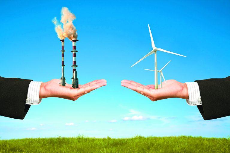 Πέρα από τους ζηλωτές του περιβάλλοντος και τους αρνητές της κλιματικής αλλαγής   tovima.gr