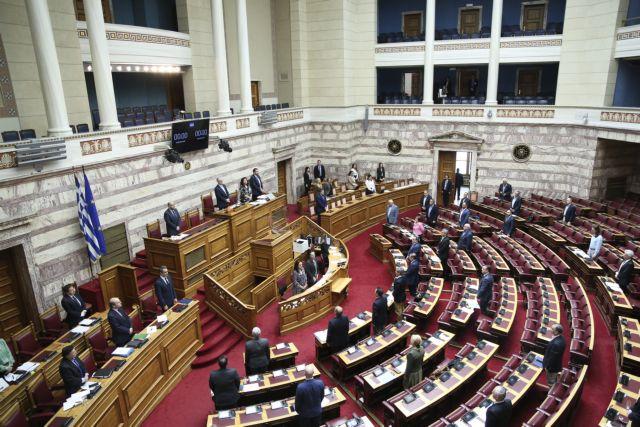 Αποχώρησε ο ΣΥΡΙΖΑ από την ψηφοφορία του περιβαλλοντικού ν/σ   tovima.gr