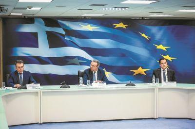 Ανάσες για επαγγελματίες, εργαζομένους, δανειολήπτες | tovima.gr