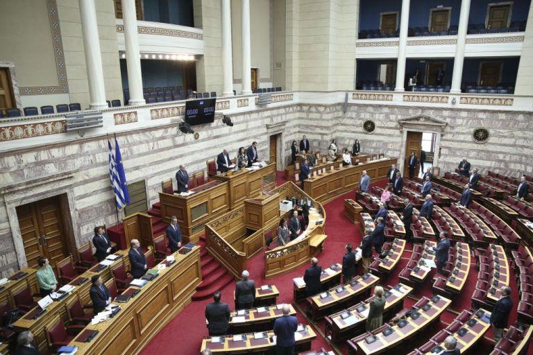 Με τις 158 ψήφους της ΝΔ πέρασε το περιβαλλοντικό νομοσχέδιο | tovima.gr