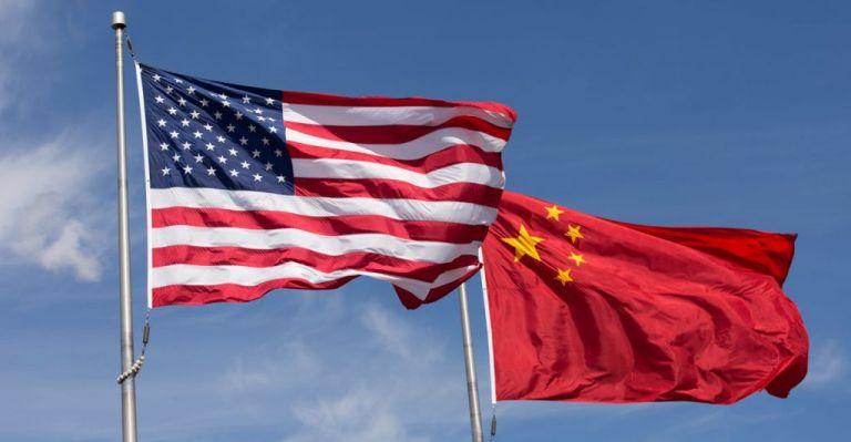 Financial Times: Ο ψυχρός πόλεμος ΗΠΑ-Κίνας μπορεί να οδηγηθεί σε ένοπλη σύγκρουση   tovima.gr