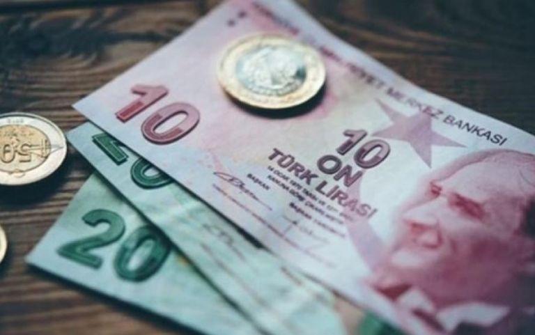 Σε μεγάλη πτώση η τουρκική λίρα – Σε ιστορικό χαμηλό έναντι του δολαρίου | tovima.gr