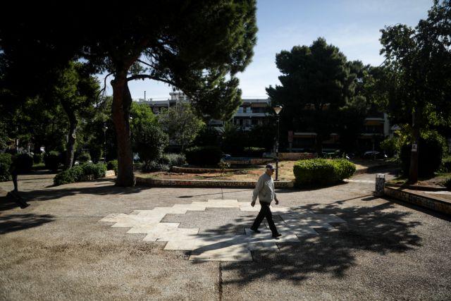 Χαρδαλιάς: Λουκέτο στην πλατεία της Αγίας Παρασκευής από 9:00μμ- 6:00πμ | tovima.gr
