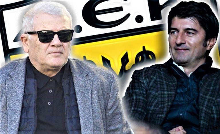 ΑΕΚ : Συνάντηση του Ίβιτς με τον Μελισσανίδη τις επόμενες ημέρες | tovima.gr