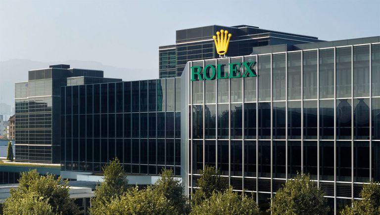 Η Rolex Ελλάς στη μάχη κατά της πανδημίας του Κορονοϊού | tovima.gr