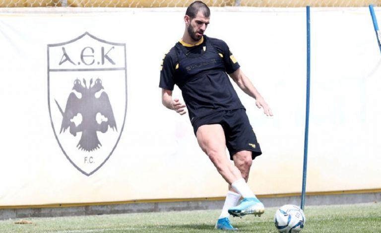 ΑΕΚ: Νέλσον Ολιβέιρα, η επιστροφή | tovima.gr