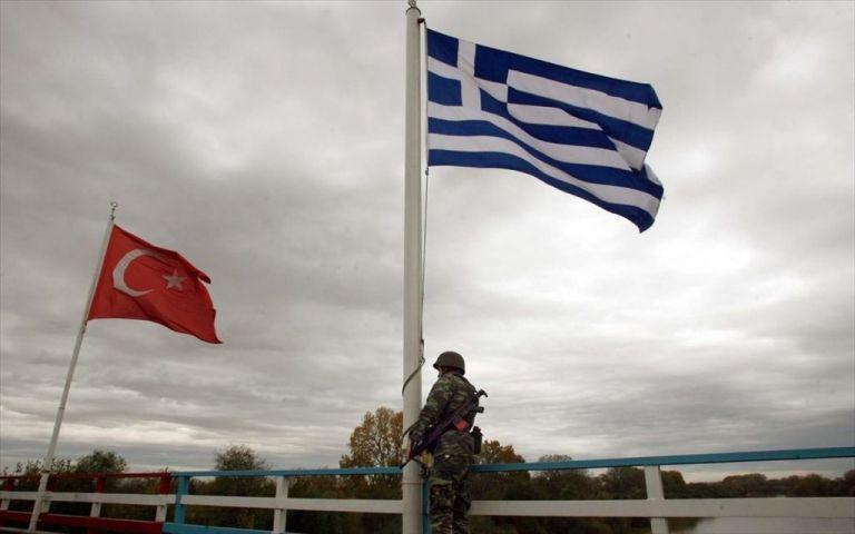 Νέες τουρκικές προκλήσεις σε Αιγαίο και Έβρο | tovima.gr