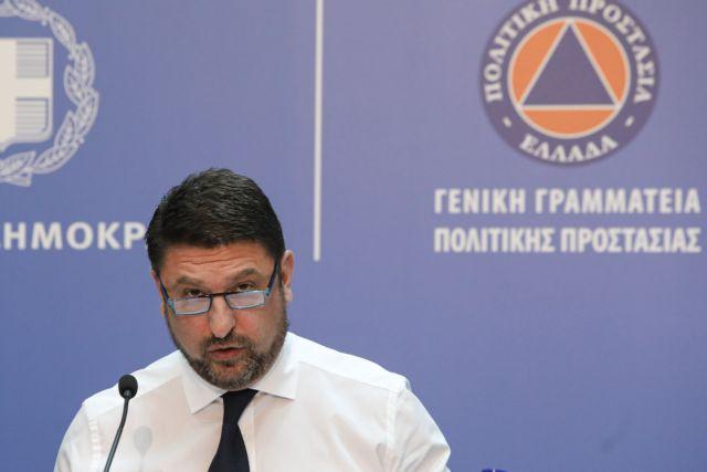 Χαρδαλιάς: Νέες συλλήψεις για παράνομη λειτουργία μπαρ-καφέ – «Αυτά θα μας γυρίσουν πίσω» | tovima.gr