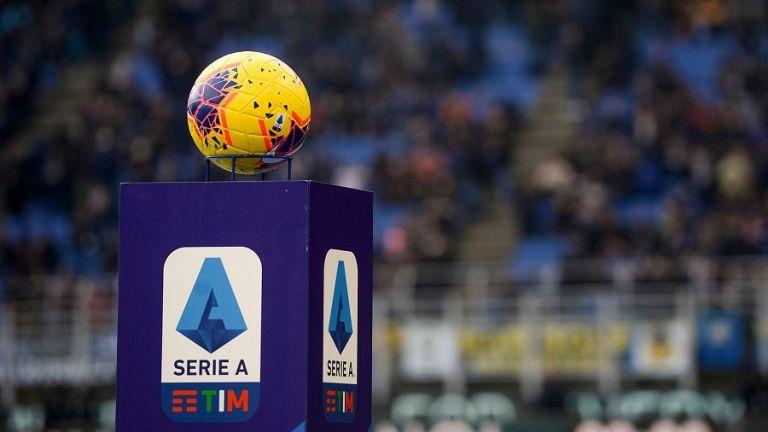 Έκτακτη τηλεδιάσκεψη στη Serie A για επανέναρξη και τηλεοπτικά   tovima.gr