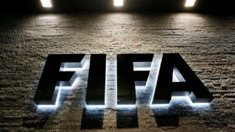 Τιμωρία σε Άρη και ΕΠΟ από τη FIFA | tovima.gr