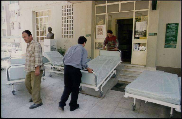 Τσιόδρας: Περιμένουμε αύξηση κρουσμάτων εντός των δομών υγείας | tovima.gr