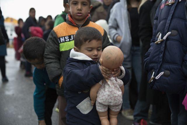 Προσφυγικό: Στο Βέλγιο 18 ασυνόδευτα παιδιά από την Ελλάδα | tovima.gr